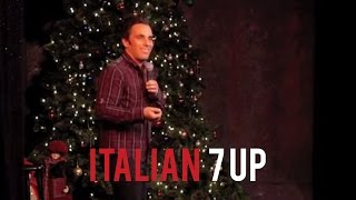 getlinkyoutube.com-Italian 7-up | Sebastian Maniscalco