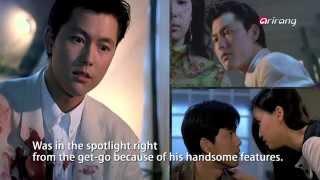 getlinkyoutube.com-Showbiz Korea - JUNG WOO-SUNG VS LEE JUNG-JAE 정우성 VS 이정재