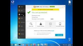 Avast Secureline Lifetime Without Software 2015