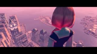 getlinkyoutube.com-GTA IV : FROZEN Plot Twist : Death of Anna & Elsa's Reply