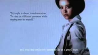 getlinkyoutube.com-Lane Crawford AW08 the iNNOVATORs - Emma Pei