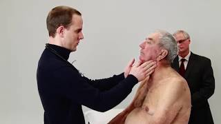 Examination 4: Abdominal Examination OSCE - Talley + O'Connor's Clinical Examination