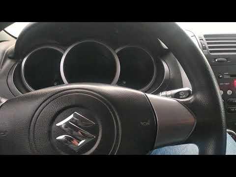 Стук в рулевой . Suzuki Grand Vitara