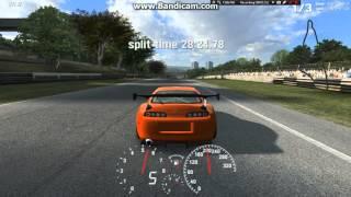 getlinkyoutube.com-Lfs Supra - 555Hp Drift setup (Pro Tweaker) 0.6N [Download Links In Description]