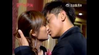 getlinkyoutube.com-【三立 家和萬事興】祖琳MV03—「飛羽」(Kiss全輯)