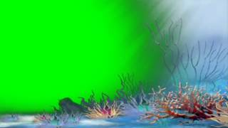 getlinkyoutube.com-under water world - green screen effect