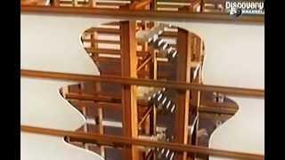 getlinkyoutube.com-Discovery - WTC Jak Runęły Bliźniacze Wieże 11.09.2001 !!