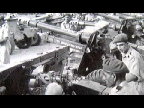 Pakistan Army - 1965 Pakistan - India War