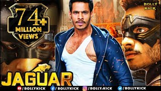 Jaguar Full Movie | Hindi Dubbed Movies 2018 Full Movie | Hindi Movies | Action Movies width=