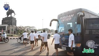 getlinkyoutube.com-4 DAYS, 2 BIG MATCHES BURIRAM UNITED