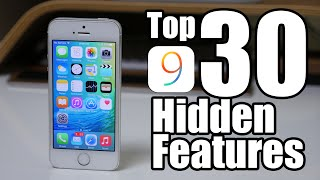 getlinkyoutube.com-Top 30 iOS 9 Hidden Features