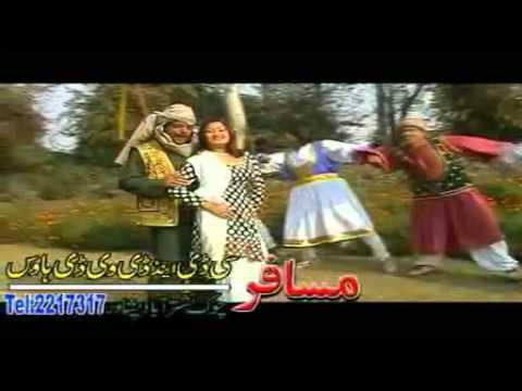 Qarar..Qarara rasha shaz khan jehangir khan-original by Ismail and Junaid