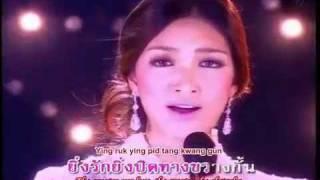 getlinkyoutube.com-Pancake Khmemnit & New Wongsakorn Pleng Ruk Kham Pope Eng Sub