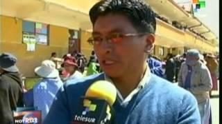 TeleSur Noticias - Información - 30 mar 2015