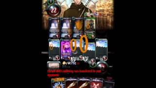 getlinkyoutube.com-(Mabinogi Duel) PVP Arena - Direct Damage Deck 2