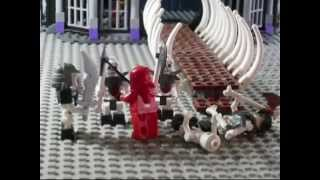 getlinkyoutube.com-LEGO NINJAGO THE MOVIE PART 3 JOURNEY TO THE UNDERWORLD