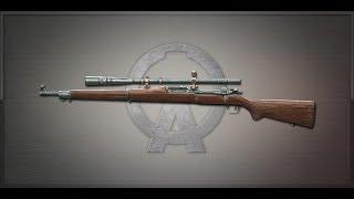 getlinkyoutube.com-AVA-M1903A1 春田步槍 核武風暴 GreeN