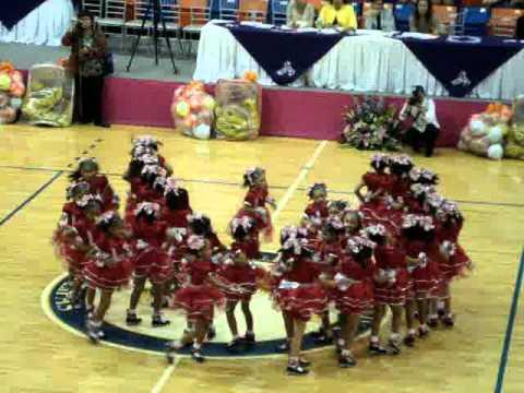 Ganadoras Rondas Infantiles 2013 Esc. Venustiano Carranza