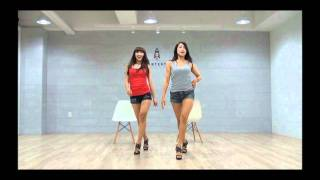 getlinkyoutube.com-SISTAR19(씨스타19) - Ma Boy Choreography Practice ver.(안무영상)