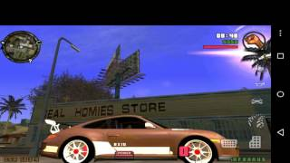 ∆Porshe 911∆GTA SA Android/Mobile [DFF Only] 2016