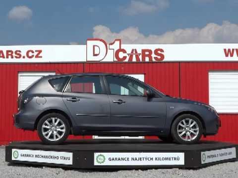 Mazda 3 - 1.6 DE ACTIVE+ .ext
