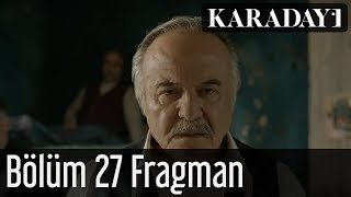 Karaday 27.Blm Fragman