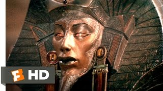 getlinkyoutube.com-Stargate (7/12) Movie CLIP - Taken Before Ra (1994) HD