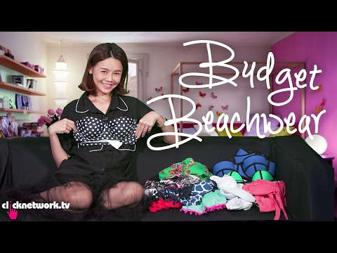 Budget Beachwear - Budget Barbie: EP113