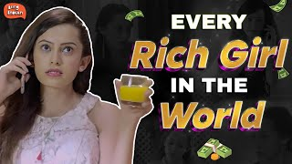 getlinkyoutube.com-Every Rich Girl in the World