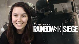 getlinkyoutube.com-Rainbow Six Siege Closed Beta + More!!