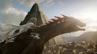 getlinkyoutube.com-Game of Thrones Soundtrack - Daenerys Targaryen - Medley