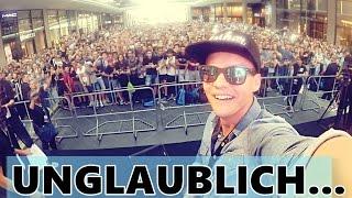 getlinkyoutube.com-Unglaublicher Tag in Berlin mit Krappi, Red, Barca, Marcel, usw..