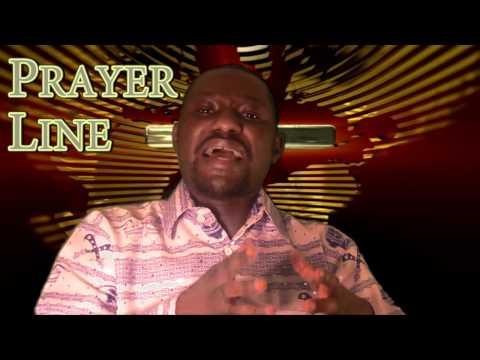 "Brother Kay: ( Prayer Line ) Pt.1 "" THE BELIEVERS AUTHORITY"" Prophet Brain Carn,Dag Heward-Mils"