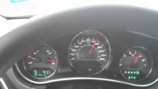 getlinkyoutube.com-dodge avenger top speed