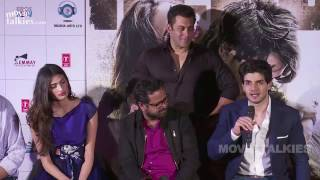 getlinkyoutube.com-Hero Full Movie 2015 |  Sooraj Pancholi, Athiya Shetty | Promotion