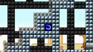 getlinkyoutube.com-Super Mario Bros. X (SMBX) - Megamario J. playthrough