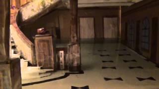 getlinkyoutube.com-Titanic Grand Staircase model flooding