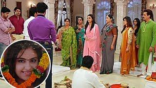 getlinkyoutube.com-After Roli's Death Simar Organizes A Prayer Meet   Sasural Simar Ka   Colors