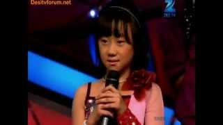 getlinkyoutube.com-Dance Ke Super Kids - Saumya August 26