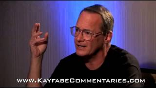 "getlinkyoutube.com-""Breaking Kayfabe with Jim Cornette"" Official trailer for shoot interview"