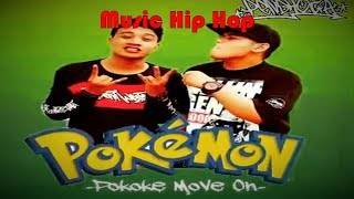 POKEMON - NDX AKA karaoke dangdut (Tanpa vokal) cover