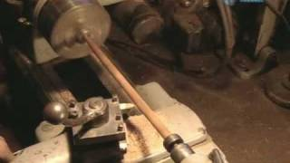 Bamboo Rods - How It's Made