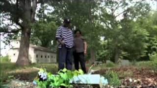 Documentaire sur les orgines de 50 Cent (Trailer)