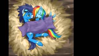 getlinkyoutube.com-Rainbow Dash x Soarin - Tribute (MLP:FiM)