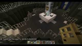 getlinkyoutube.com-2013 TARDIS - minecraft