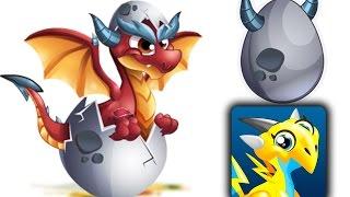 getlinkyoutube.com-How to Get Red Egg Dragon 100% Real! Dragon City Mobile!