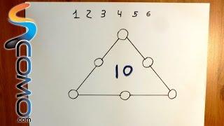 getlinkyoutube.com-Acertijo de matemáticas con respuesta (triángulo)