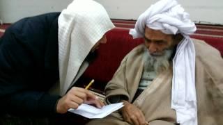 getlinkyoutube.com-مجالس مع شيخنا العلامة محمد الحسن سالم الشنقيطي 1