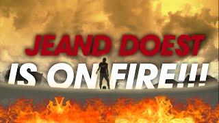 getlinkyoutube.com-Jeand Doest Is On Fire!!!