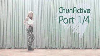 getlinkyoutube.com-GIRLS' GENERATION 'Catch Me If You Can' MIRRORED Dance Tutorial Part 1/4